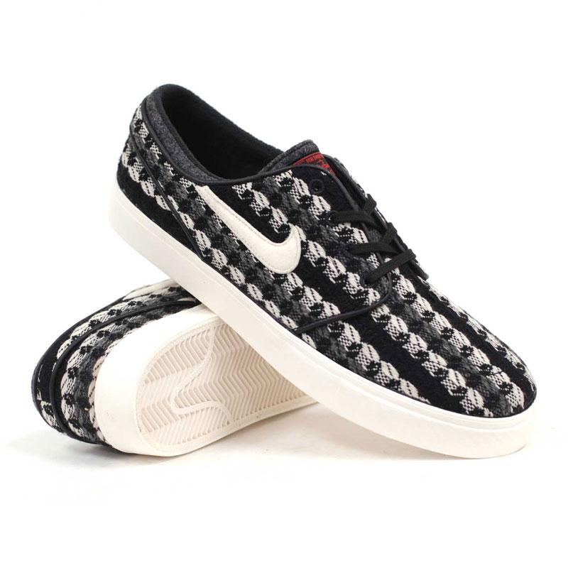 Scarpe Black Sb Warmth Da Nike Stefan Janoski Skate qqH6RU