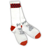 doom_sayers_snake_shake_checkerboard_socks_black_red_1
