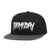 doomsday_logo_snapback_black_white_grey_1