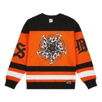 doomsday_star_hockey_crewneck_black_orange_1