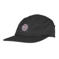 independent_cap_truck_co_5_panel_black_1