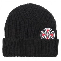 independent_solo_cross_beanie_black_1
