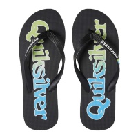 quiksilver_sandals_molokai_wordmark_fineline_black_green_blue_1