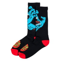 santa_cruz_sreaming_hand_sock_black_1