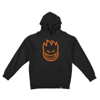 spitfire_bighead_pullover_hooded_sweatshirt_black_orange_1