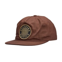 spitfire_og_classic_swirl_patch_snapback_hat_brown_1