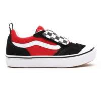 vans_kids_new_skool_v_comfycush_checkerboard_black_red_1
