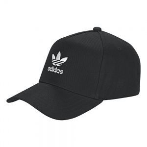 adidas_classic_trefoil_curved_black_1