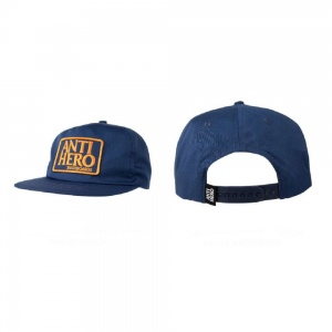 anti_hero_resereve_patch_snapback_hat_navy_orange_3