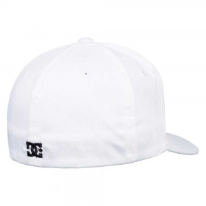 cappellino_dc_shoes_cap_star_white_black_3