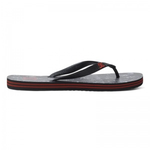 dc_sandals_spray_graffik_black_white_red_3