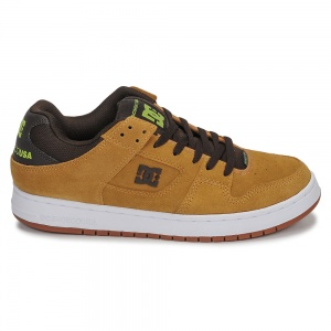 dc_shoes_manteca_se_brown_green_1