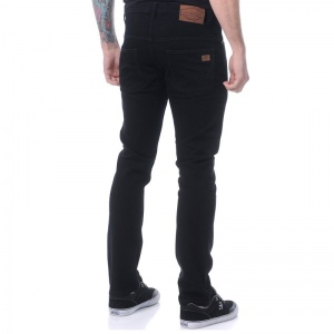dickies_louisiana_jeans_stonewash_black_2
