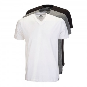 dickies_multi_colour_v_neck_tee_pack_1