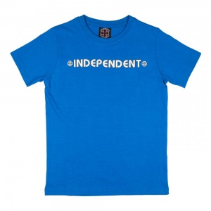 independent_youth_t_shirt_youth_bar_cross_tee_royal_1