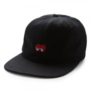 krooked_eyes_emb_strapback_hat_black_3