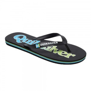 quiksilver_sandals_molokai_wordmark_fineline_black_green_blue_2