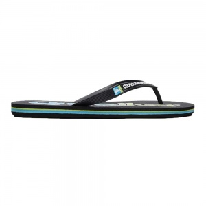 quiksilver_sandals_molokai_wordmark_fineline_black_green_blue_3