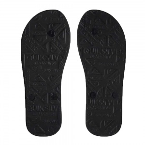 quiksilver_sandals_molokai_wordmark_fineline_black_green_blue_4