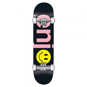 skateboard_enjoi_no_brainer_smiley_complete_black_pink_8_125_1