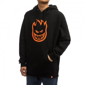 spitfire_bighead_pullover_hooded_sweatshirt_black_orange_4