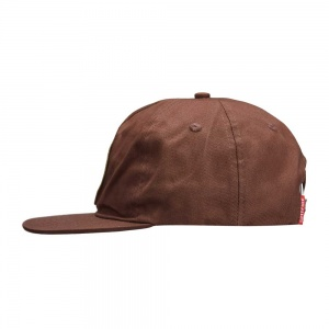 spitfire_og_classic_swirl_patch_snapback_hat_brown_2