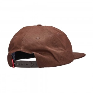 spitfire_og_classic_swirl_patch_snapback_hat_brown_3