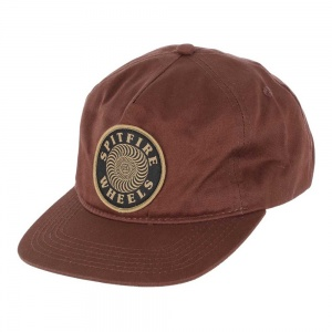 spitfire_og_classic_swirl_patch_snapback_hat_brown_4