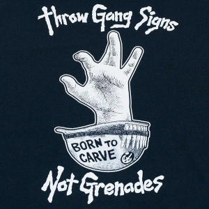 t_shirt_carve_wicked_gang_signs_tee_black_5