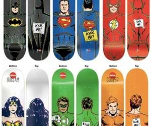 Scegliere una tavola da Skateboard