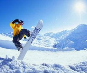 Scegliere una tavola da Snowboards